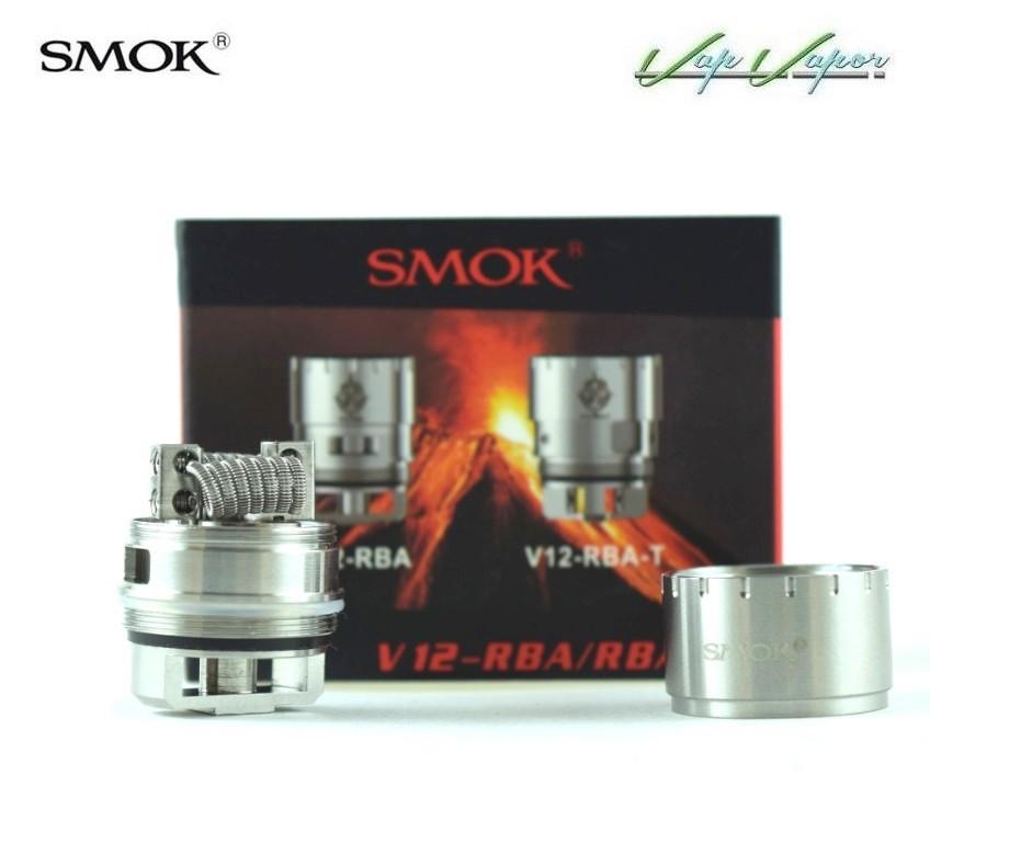 RBA TFV12 Smok - Ítem1