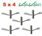 Oferta 5 x 4 - CE9 / T2 s - Mecha Larga