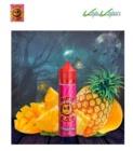 Mistiq BLOOD Stranger Lady 50ml (0mg) Mango y Piña