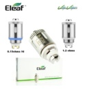 Resistencias GS Air 0,15Ni/ 0,75 /1,2 /1,5ohms