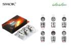 Coils TFV12 V12 Smok (Q4 X4 T6 T8 T12)