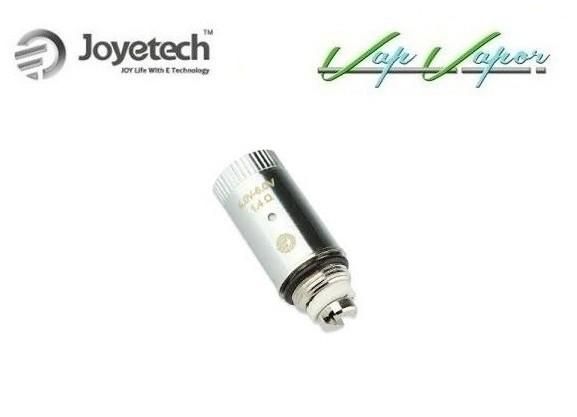 Resistencias Joyetech C3 - Ítem1