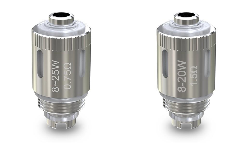 Atomizador GS Basal 1.8ml Eleaf - Ítem5