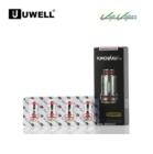 Coils Nunchaku Uwell 0.25 / 0.4ohm