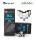 Coils Kangertech OCC Ni200 0.15ohms