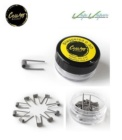 Pack 10 resistencias Staggered Coil Art 0.3ohm