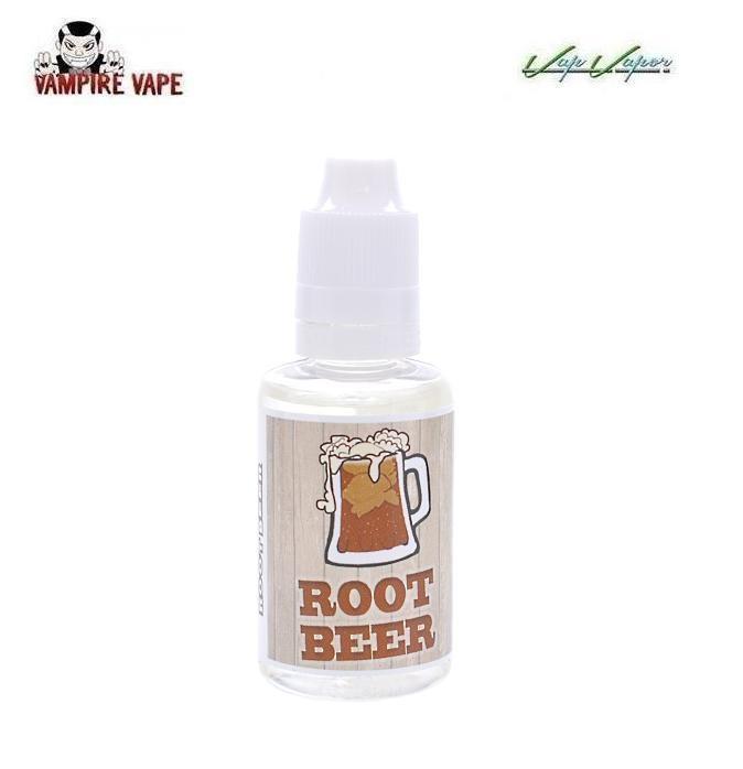 AROMA - VAMPIRE VAPE Root Beer 30ml
