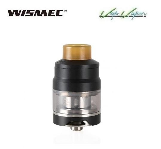Mod Wismec Reuleaux RX2 20700 200W Kit Completo - Ítem8