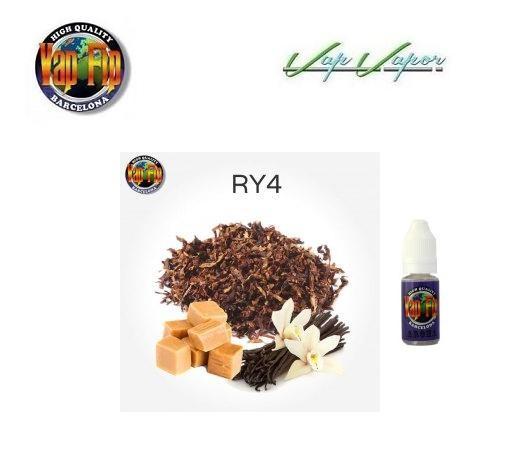 AROMA RY4 10ml Vap Fip