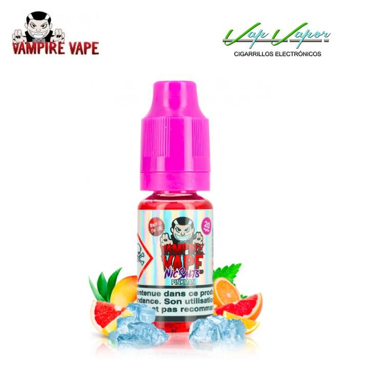 SALES Pinkman Vampire Vape 10ml 20mg