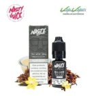 SALES Silver Blend Nasty Juice 10ml - 10mg / 20mg