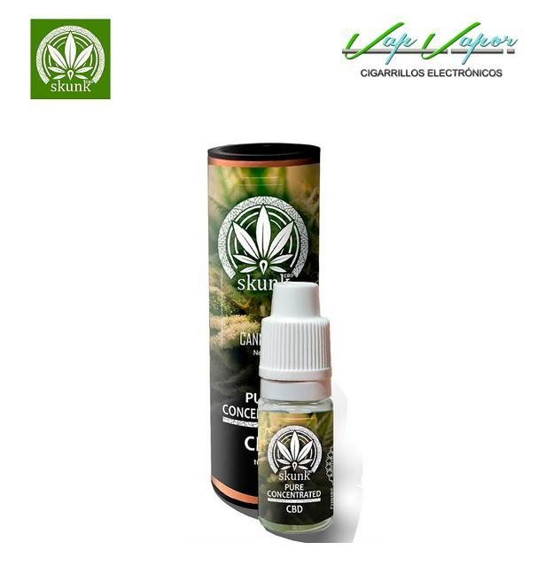 Skunk CBD PURE CONCENTRATED - BASE (500mg / 1000mg)