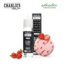 Charlies Chalk Dust Slamberry 50ml (0mg) Helado de Fresa