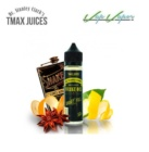 Snake Oil - 40ml (0mg) Tmax Juices