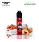 Jester Strawberry Queen Eliquid 50ml (0mg) Fresa