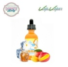 Sun Tan Mango (Summer Hollidays) Dinner Lady 50ml 0mg