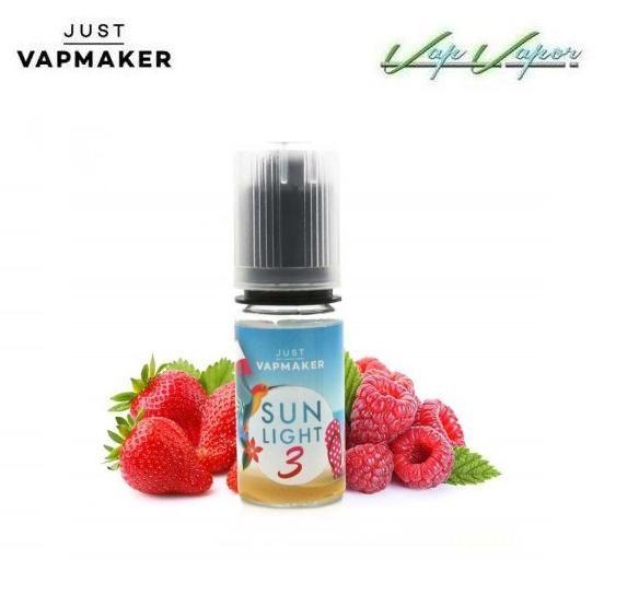 Aroma Sunlight 3 Just VapMaker 10ml