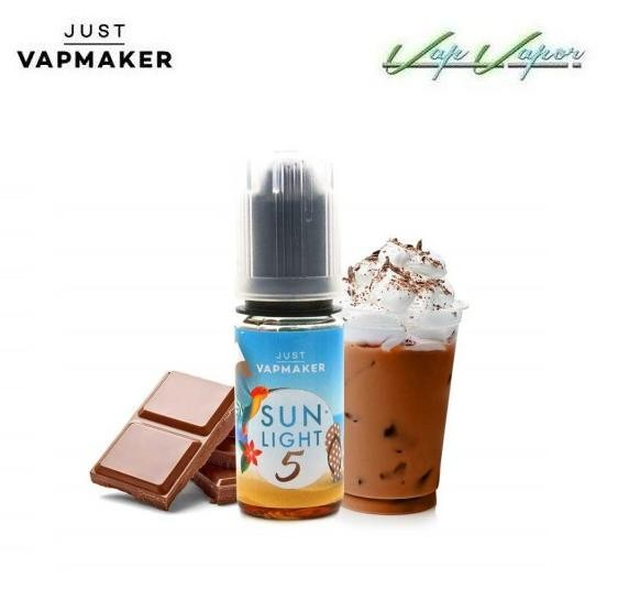 Aroma Sunlight 5 Just VapMaker 10ml