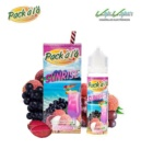 Sunrise - Pack à L'ô 50ml (0mg) Lyches y Uvas Negras