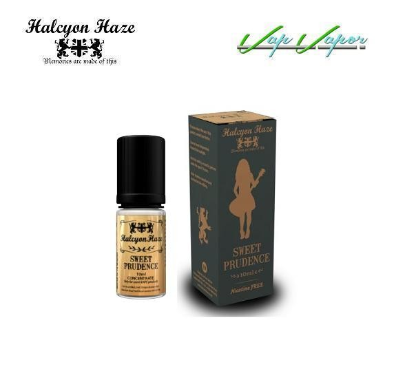 Halcyon Haze - Sweet Prudence 10ml