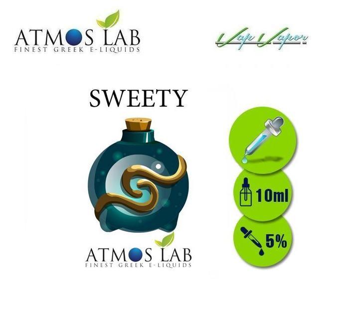 AROMA Atmos lab Sweety (Dulce) 10ml