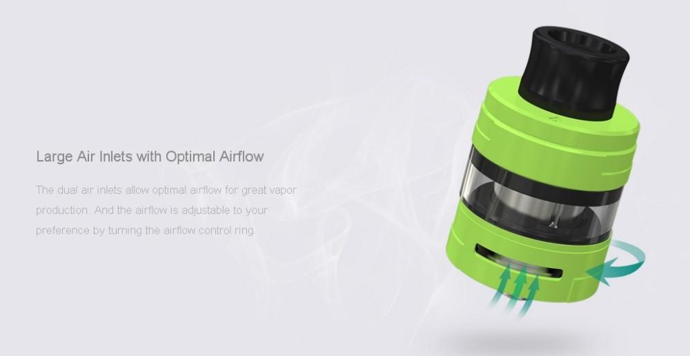 Atomizador Ello S 2ml Eleaf - Ítem9