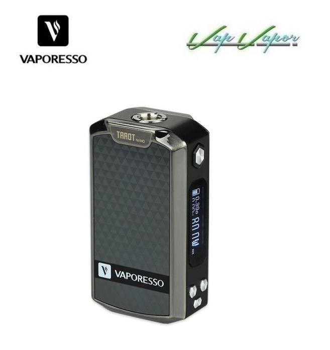 Mod Box Tarot Nano Vaporesso 2500mah Express Kit