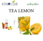 Atmos Lab - Tea Lemon (Té de Limón) 50ml (0mg)