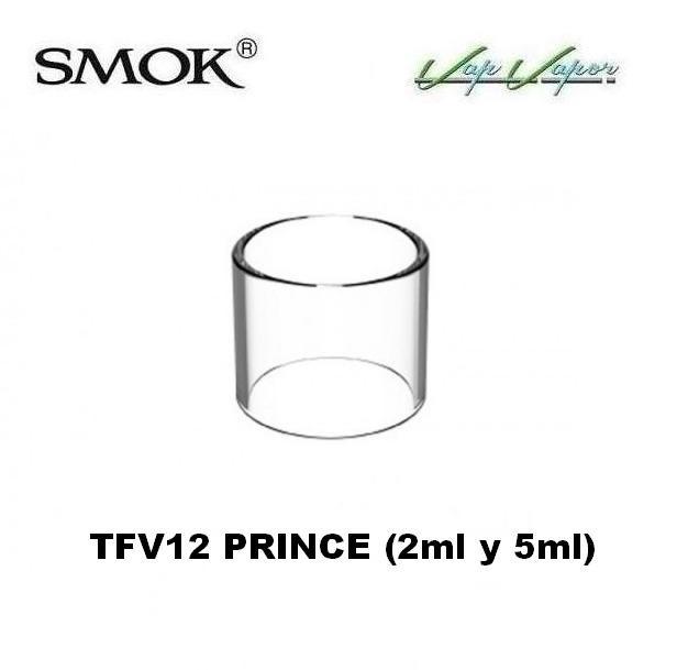TFV12 Prince Cristal Pyrex 2m / 5ml SMOK
