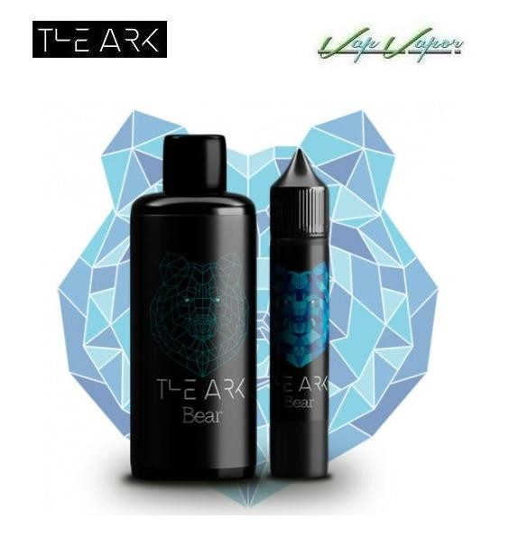 The Ark Bear 100ml