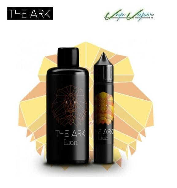 The Ark Lion 100ml