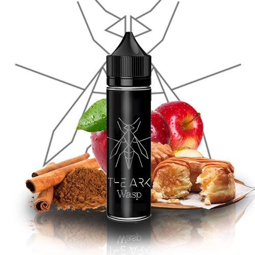 The Ark Wasp 50ml (0mg)