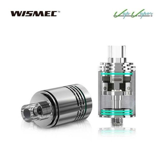 Atomizador Theorem Wismec Reparable - Ítem2