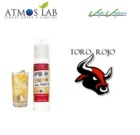 Atmos Lab - Toro Rojo 50ml (0mg)
