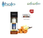 Tripack ( 3 x 10ml) TRIBECA Halo