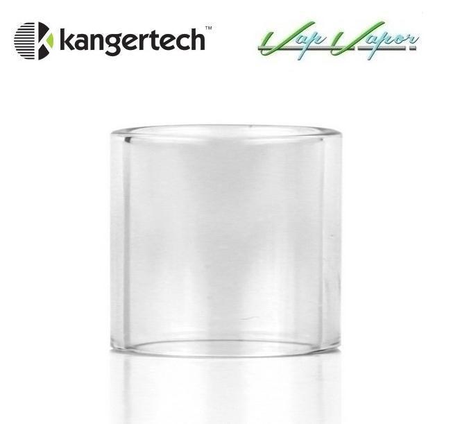 Tubo Cristal Pyrex - Subtank
