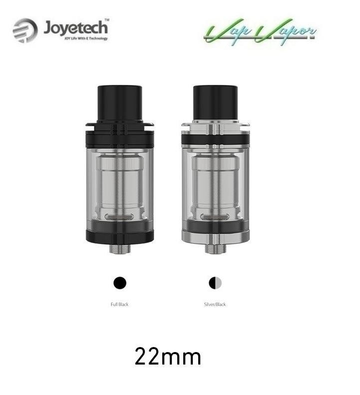 Atomizador UNIMAX 22mm 2ml Joyetech