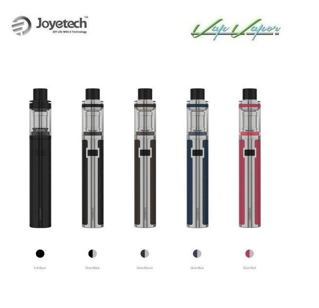 UNIMAX 22mm Joyetech 2200mah 2ml Kit Completo