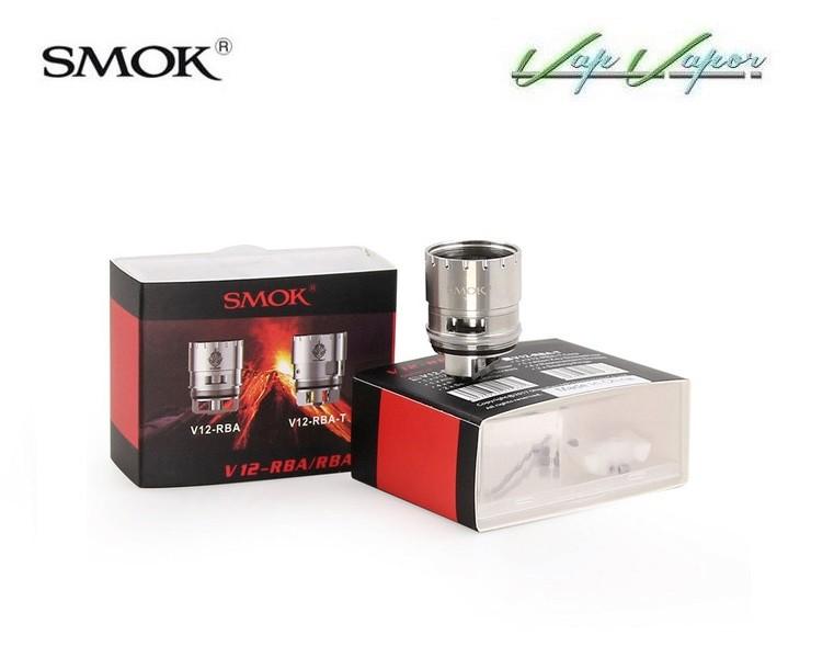 RBA TFV12 Smok - Ítem2