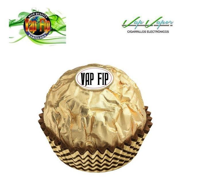 AROMA Avellanas Ferrero 10ml Vap Fip