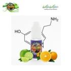 Molécula Ácido Cítrico Vap Fip 10ml