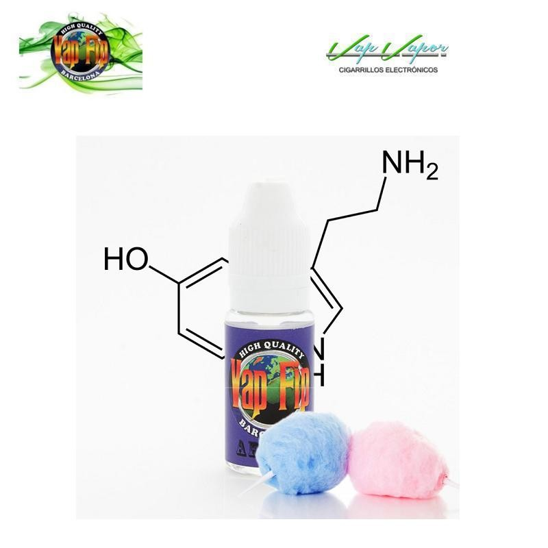 Molécula Ethyl Maltol (Dulce) Vap Fip 10ml