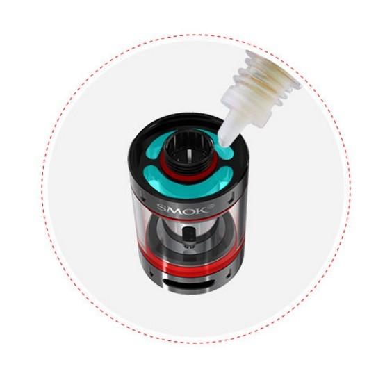 Atomizador Vape Pen Tank 2ml Smok - Ítem4