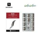 Resistencias EUC SS316 Cerámica 0.3 / 0.5 / 0.6ohmVaporesso