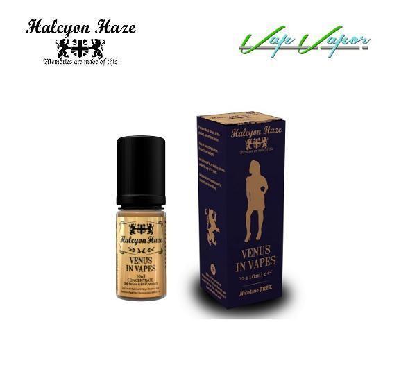 Halcyon Haze - Venus in Vapes 10ml