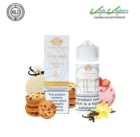 White Chocolate Strawberry Kilo 100ml (0mg)