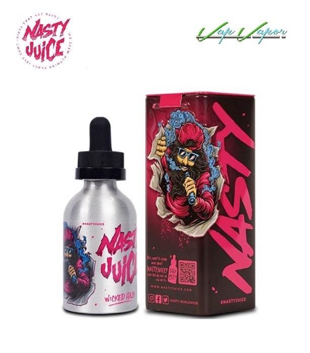 Wicked Haze Nasty Juice 50ml (0mg)