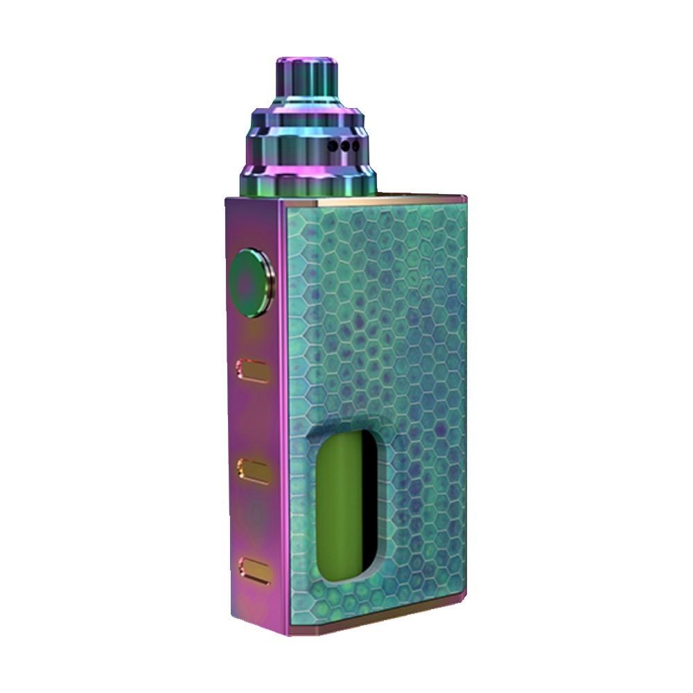 Wismec Luxotic BF Box Mod + Tobhino RDA - Ítem3
