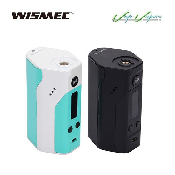 Box Mod Wismec REULEAUX RX 200W