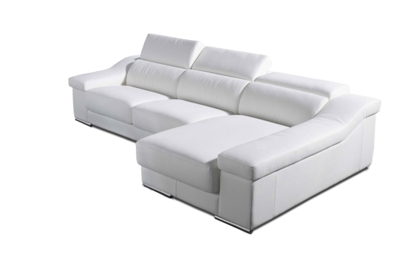 Sofá chaiselongue Dara